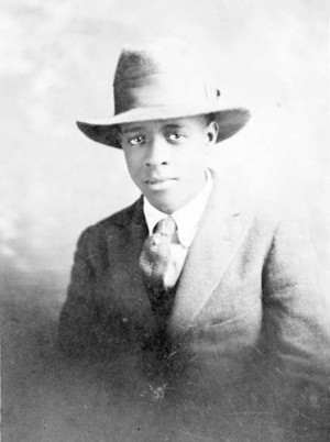 Faces of the Harlem Renaissance