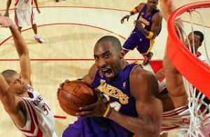 Kobe Bryant's