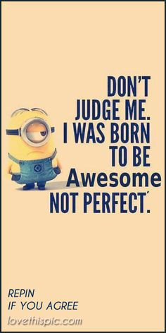 ... , minion, cute inspirational quotes, quote life, dont stress quotes
