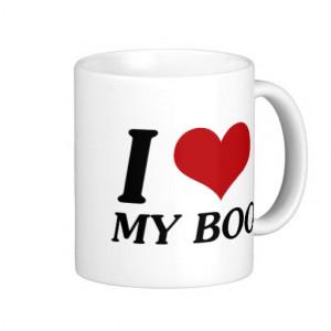 Love Boo Heart Mugs Zazzle