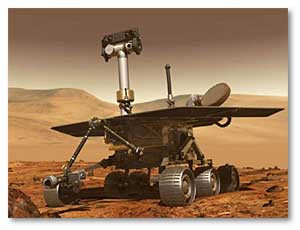 mars rover quote - photo #22
