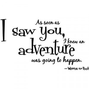Winnie the Pooh Quotes (Images)