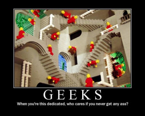 Funny Geeks & Nerds Pic Collection (15 Pics)