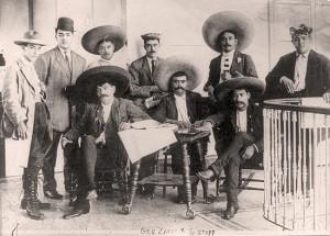 Símbolo de la Redención Agraria Social de México