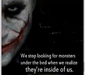 Batman Quotes, Batman Joker, Quotes Batman, Heath Ledger Joker Quotes ...
