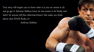 sylvester stallone quotes tumblr It Or Diss It: A Great Big World Vs ...