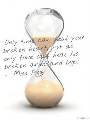 Miss Piggy :-)