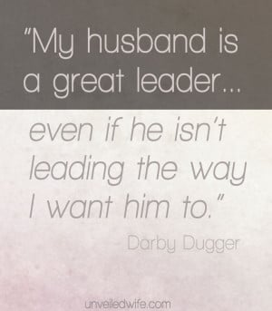 Great Husband Quotes