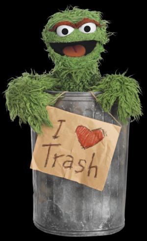 Love Trash