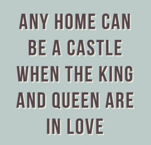 You Are My King Love Quotes