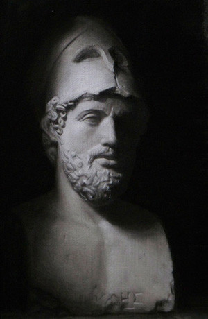 pericles #ancient greece