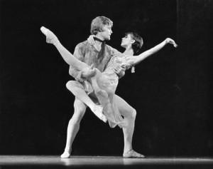 Gelsey Kirkland and Jonas Kage.. Dance Photography, Antoni Tudor ...