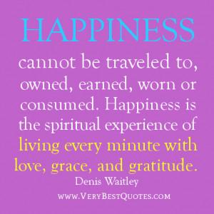 Happiness quotes, gratitude quotes