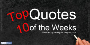 Sharing Is Caring Quote Top 10 quotes of the weeks