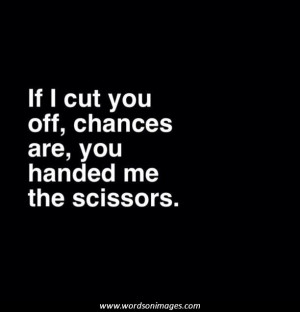 Negative friendship quotes