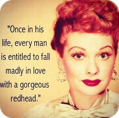 love Lucy! More