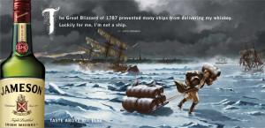 jameson-irish-whiskey-jameson-oil-paintings-2-of-3-blizzard ...