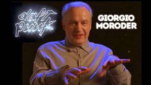 Giorgio Moroder Quotes
