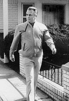 His taste for expensive suits that earned John Gotti the nickname of ...