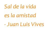 Spanish Quotes – Friendship