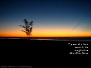 Quotations #10: Random Visions
