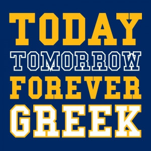 Broker or Quotes On Greek Life are feeling or and messages sent in ...