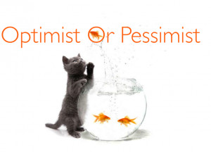 Leadership Challenge: Optimism vs. Pessimism