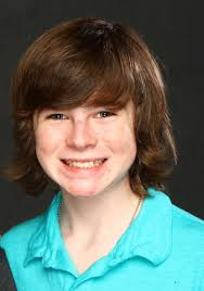 Chandler Riggs Best Quotes