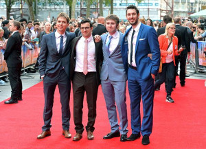 the inbetweeners are back and we re more than a little excited to hit ...