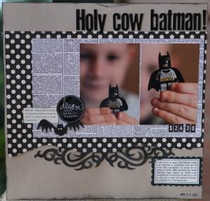 Holy Batman Ro...