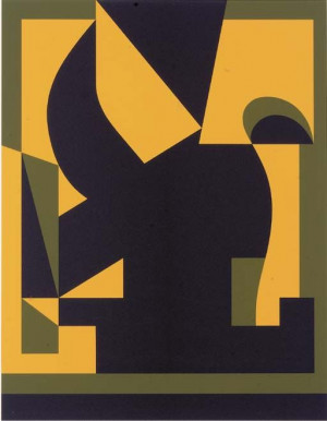 victor vasarely: Art Artists Art, Vasarely Victor, Abstract Art, Hard ...