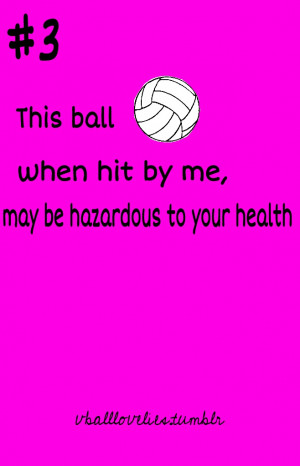 Volleyball Quotes Tumblr Picture