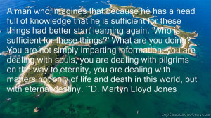 Dealing With Death Quotes