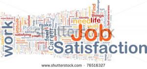 Job Satisfaction Stock