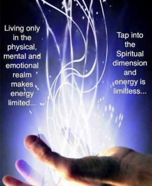 Spiritual Wisdom - http://thepopc.com/spiritual-quotes/