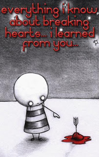 Sad Love Quotes, Poems... Everything!!