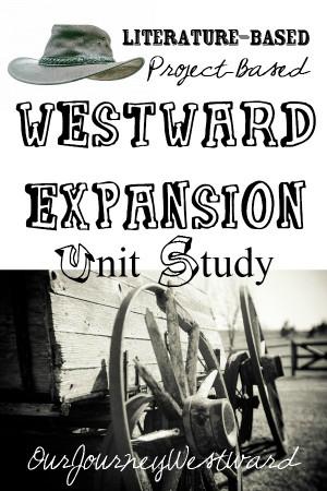 essays on westward expansion