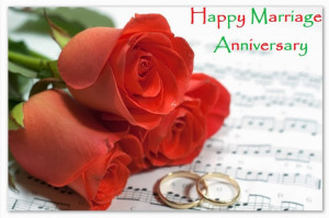Happy Anniversary Marriage Quotes Pictures