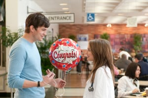No strings attached movie images