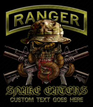 What is the difference between Army Rangers and Special Forces