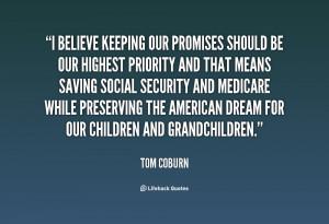 Keeping Promises Quotes Keeping promises quotes