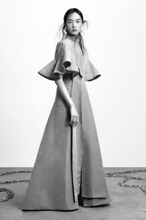 The Model Diaries: Fei Fei Sun (孙)
