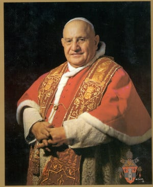 wow did i see a great movie on pope john xxiii the pope of peace ...