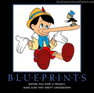 blueprints-pinocchio-disney-funny-best-demotivational-posters