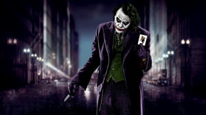 21 Best Quotes of Joker- Heath Ledger