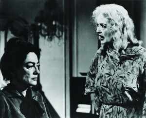 Still of Bette Davis and Joan Crawford in What Ever Happened to Baby ...