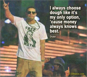 Drake Quotes and Sayings