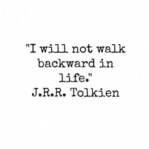 Tolkien Quotes