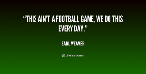 Football Game Day Quotes