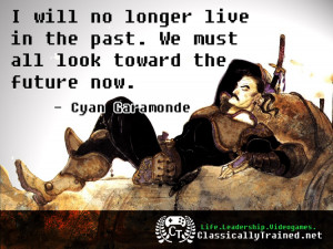 Video Game Quotes: Final Fantasy VI on Overcoming Regret